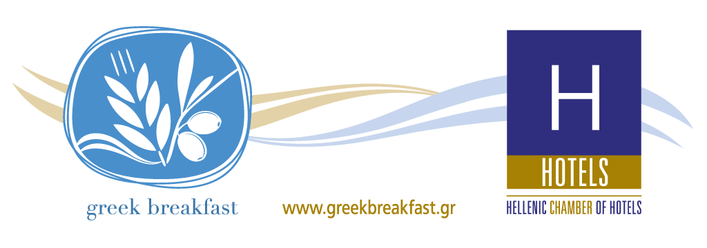 greek breakfast family hotel Peloponnese